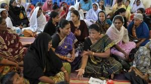 Invoking Justice, Deepa Dhanraj, 2011