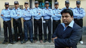 The Bengali Detective, Philip Cox, 2011